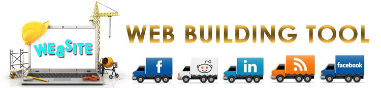 website-building-tools
